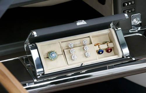 Sở thích kỳ quặc của giới siêu giàu khi mua Rolls-Royce - 6