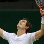 Thể thao - HOT: Murray sắm vũ khí cho mùa giải mới