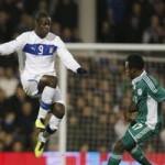 Bóng đá - Italia – Nigeria: Nhanh như chớp