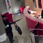 Tin tức trong ngày - Pháp: Xả súng tại tòa soạn báo ở Paris