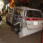 Tin tức trong ngày - Vụ tàu hỏa tông taxi: Khởi tố tài xế