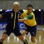 Bóng đá - Ngày hội của các nghệ sĩ Futsal