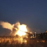 Tin tức trong ngày - TQ đổ quân, nã pháo ngay cạnh nách Triều Tiên