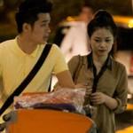 Ca nhạc - MTV - Dương Hoàng Yến lặng lẽ theo bạn trai về Hà Nội