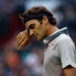 Thể thao - 4 sai lầm của Federer năm 2013