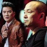 """Ca nhạc - MTV - Quốc Trung: Chuyên gia """"đá xoáy"""" Mr. Đàm"""