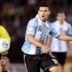 Bóng đá - Argentina – Bosnia: Ngôi sao tỏa sáng