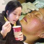 Phim - Lưu Hiểu Khánh thừa nhận dùng Photoshop