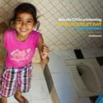 Tin tức trong ngày - Công bố Ngày Toilet Thế giới