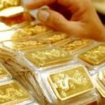 Tài chính - Bất động sản - Giá vàng lại giảm mạnh