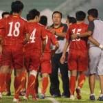 Bóng đá - U23 VN & con đường riêng đến SEA GAMES