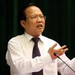 Tin tức trong ngày - Bộ trưởng lý giải nguyên nhân đạo đức XH tha hóa