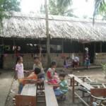 Giáo dục - du học - Lớp học đặc biệt giữa rừng U Minh Thượng