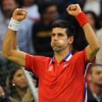 Thể thao - Djokovic như chiếc Ferrari trong ga ra