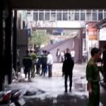 Tin tức trong ngày - HN: Cháy quán bar khu Zone 9, 6 người chết