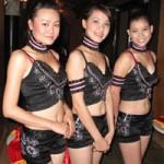 Thời trang - PG tiệc với dịch vụ đi đêm cùng khách