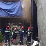 Tin tức trong ngày - Cháy quán bar khu Zone 9: Lời kể người thoát nạn