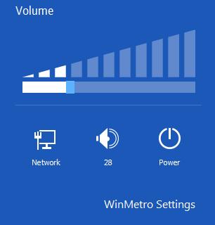 Để Windows XP, Vista, 7 cũng có Modern UI - 3