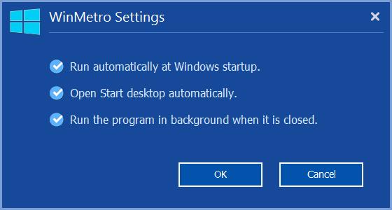 Để Windows XP, Vista, 7 cũng có Modern UI - 4
