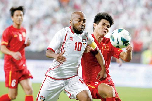 Asian Cup 2015: ĐTVN kém nhất & xấu nhất - 1