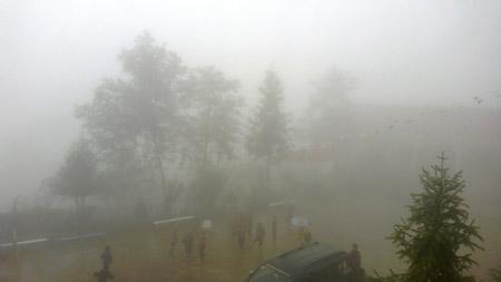 Vùng núi phía Bắc có nơi rét hại 8 độ C - 1