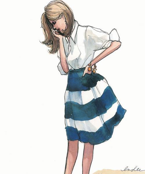 Giúp nữ giáo viên mặc đẹp hơn khi lên lớp - 7
