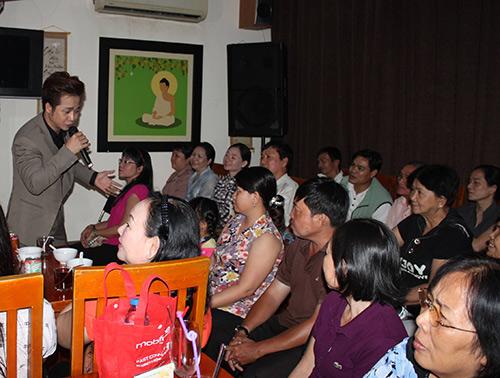 Quách Tuấn Du ra album nhạc Phật - 3