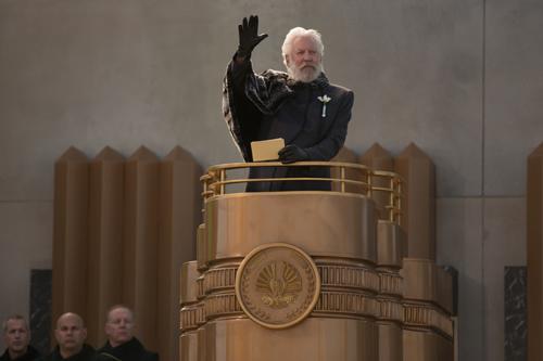 Hunger Games 2 cấm trẻ Việt dưới 16 tuổi - 3