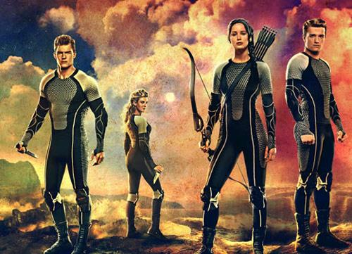 Hunger Games 2 cấm trẻ Việt dưới 16 tuổi - 5