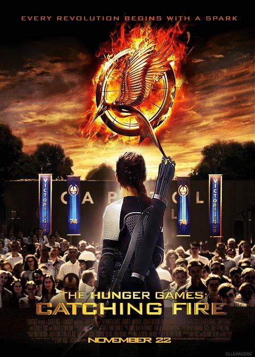 Hunger Games 2 cấm trẻ Việt dưới 16 tuổi - 1