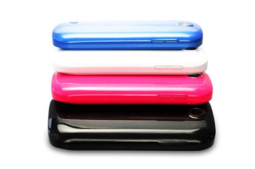 HKPhone trình làng ZIP 3G lõi kép giá chỉ 1,450,000 đồng - 4