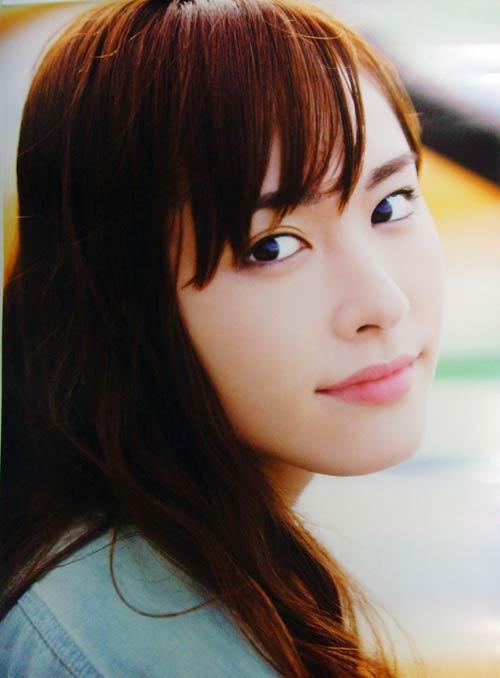 Vẻ đẹp huyền bí của phụ nữ Nhật Bản - 1