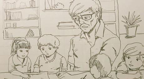 Xúc động 10 ca khúc hay về thầy cô giáo - 2