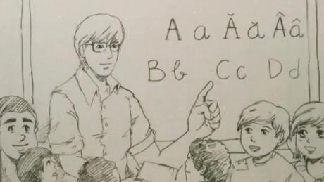 Xúc động 10 ca khúc hay về thầy cô giáo - 3