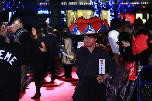 Fan Nhật đọ sắc Á hậu Hoàng My - 9