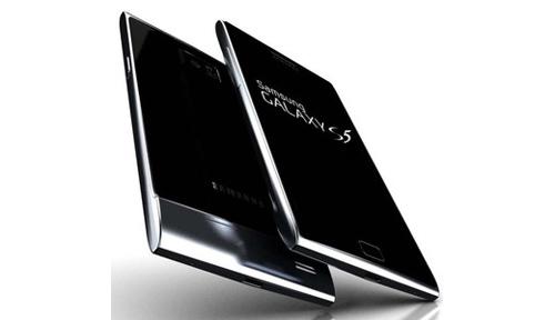 Galaxy S5 sẽ có màn hình mật độ điểm ảnh siêu 'khủng' - 1