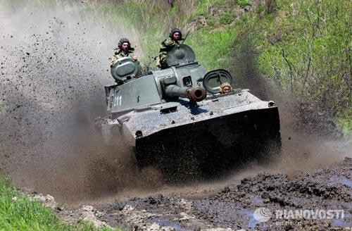 Những hệ thống pháo, tên lửa nổi tiếng nhất của Nga - 3