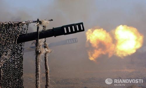 Những hệ thống pháo, tên lửa nổi tiếng nhất của Nga - 4