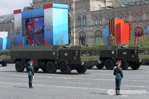 Những hệ thống pháo, tên lửa nổi tiếng nhất của Nga - 7