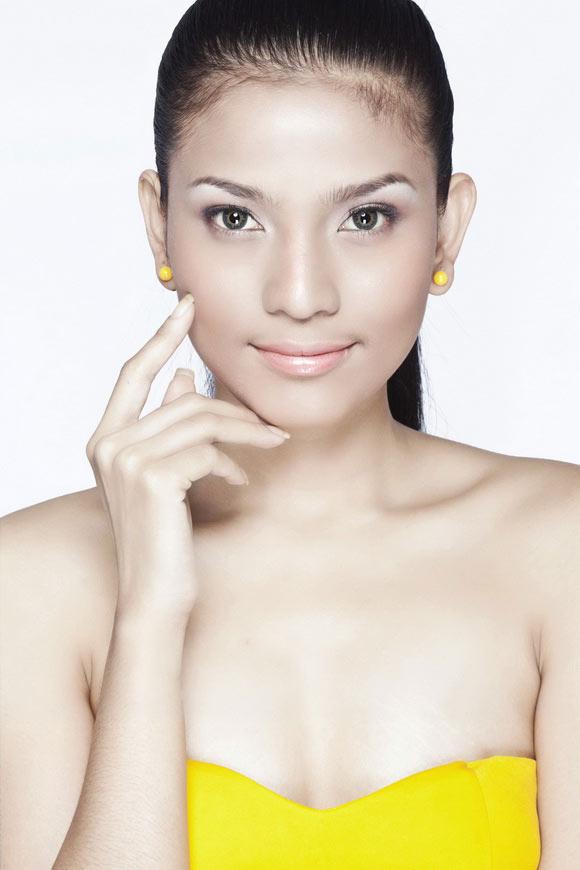 Chọn mỹ nhân Việt đi thi Hoa hậu Hoàn vũ - 2