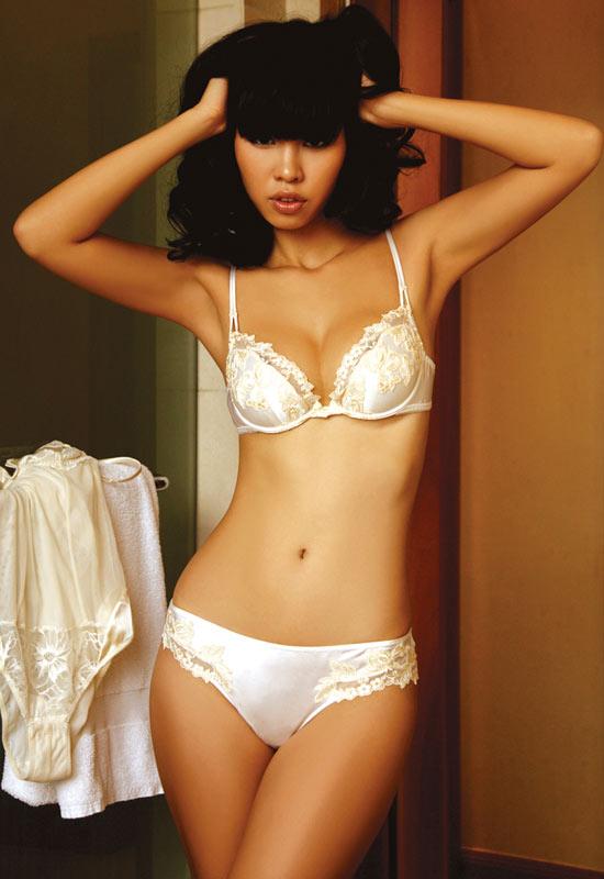 Chọn mỹ nhân Việt đi thi Hoa hậu Hoàn vũ - 3
