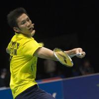 Tiến Minh thảm bại ở vòng 1 giải Hồng Kông