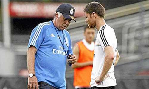 Real đạt thỏa thuận gia hạn với Alonso - 2