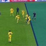 Bóng đá - Video: Ukraine thua oan