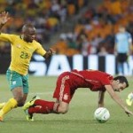 Bóng đá - Nam Phi - TBN: Điều kỳ diệu