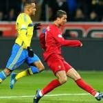 Bóng đá - Thụy Điển – BĐN: Đẳng cấp siêu sao