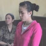 """An ninh Xã hội - Kiều nữ đi tù vì tiêu tiền """"bẩn"""" của đại gia"""