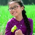 Ngôi sao điện ảnh - Phương Mỹ Chi hát mộc tặng thầy cô ngày 20/11