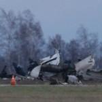 Tin tức trong ngày - Nga: Xác định nguyên nhân nổ máy bay Boeing 737