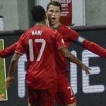 """Bóng đá - Thế giới """"nghiêng mình"""" trước Ronaldo"""